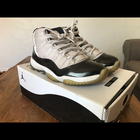 Jordan Shoes   Air 11 Concord   Poshmark b41d7022c4